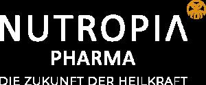 Nutropia Pharma. Die Zukunft der Heilkraft.