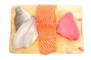 Blogartikel Nutropia Pharma - ungesättigte Fettsäuren Fisch