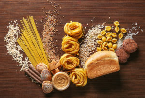Blogbeitrag zum Thema gesundes Fett - NUTROPIA PHARMA - Kohlenhydrate